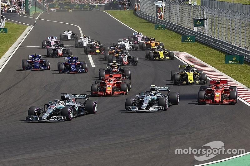Haas cree que la parrilla de la F1 no debe crecer mientras haya equipos en peligro