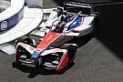 Formel E Formel E Rom: Überlegene Pole-Position für Rosenqvist
