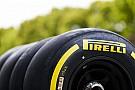 Формула 1 Pirelli назвала доступні сліки на Гран Прі Франції