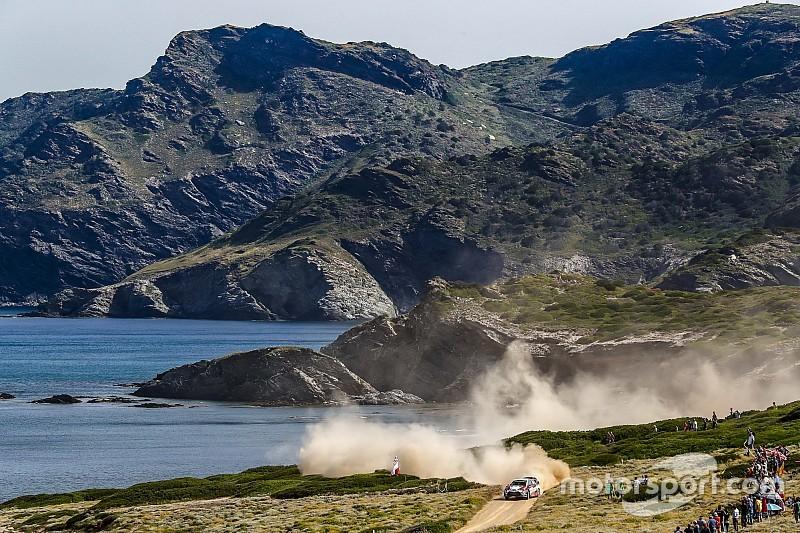 Los equipos del WRC piensan en un cambio de lugar para el Raly de Italia