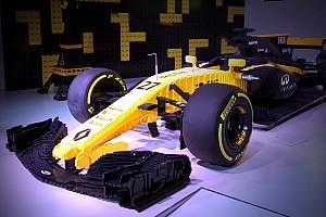 Формула 1 Топ список Галерея: складний сезон Renault у Формулі 1