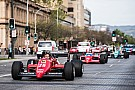 Vintage F1 car to race 1200hp Toyota 86 in Adelaide