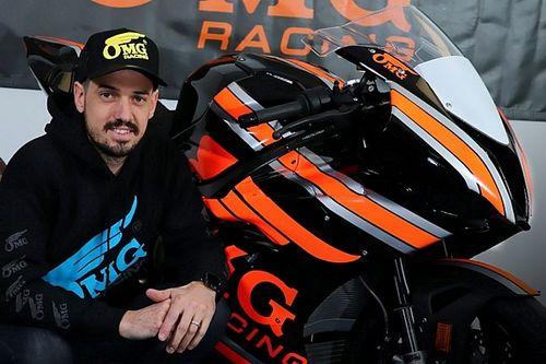 Бывший спонсор Haas будет спонсировать мотокоманду OMG