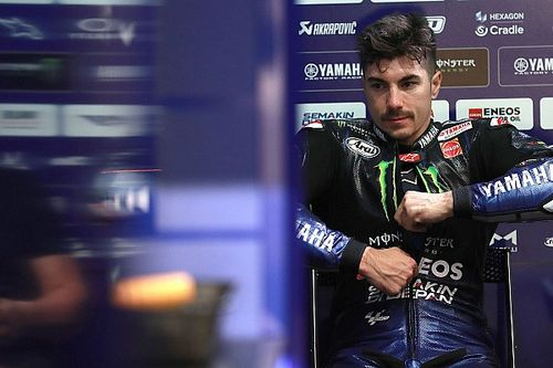 2021 MotoGP pre-season Yamaha's toughest – Vinales