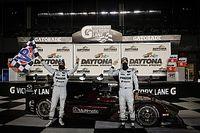 Daytona IMSA: Bomarito, Tincknell lead Mazda 1-2