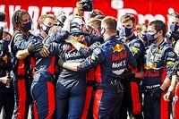 El espectáculo de Verstappen ante Mercedes le da el 'Piloto del día'