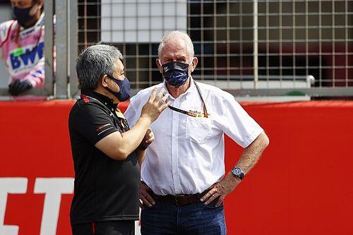 """Marko: """"Vettel'e bir yıl ara vermesini söyledim"""""""