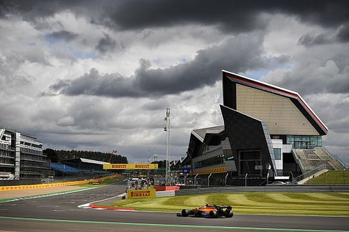 British GP set for evening qualifying as part of F1 sprint race shake-up