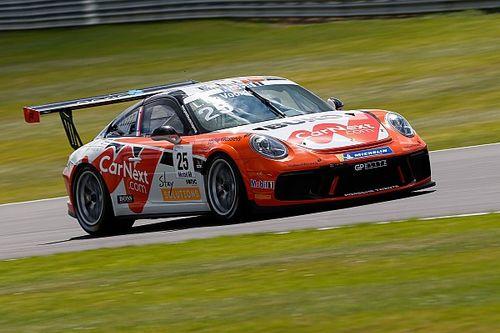 Porsche Supercup: vittoria e titolo per ten Voorde a Monza