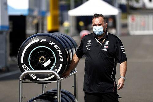 Motorsport Images contribue à la reprise de la F1