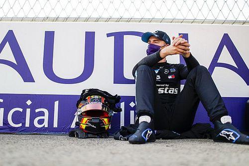 McLaren: Vandoorne torna riserva nel GP di Spagna