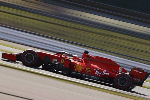 Vettel: semmi értelme nem volt a stratégiánknak