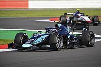 Ticktum pakt eerste F2-zege in sprintrace op Silverstone