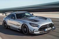 Mercedes-AMG GT Black Series: La plus radicale des AMG!