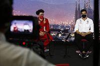 Wolff: Ferrari no me hubiera dejado ser jefe de la F1