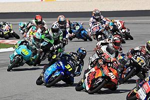 Overzicht: Teams en coureurs voor Moto3-seizoen 2019