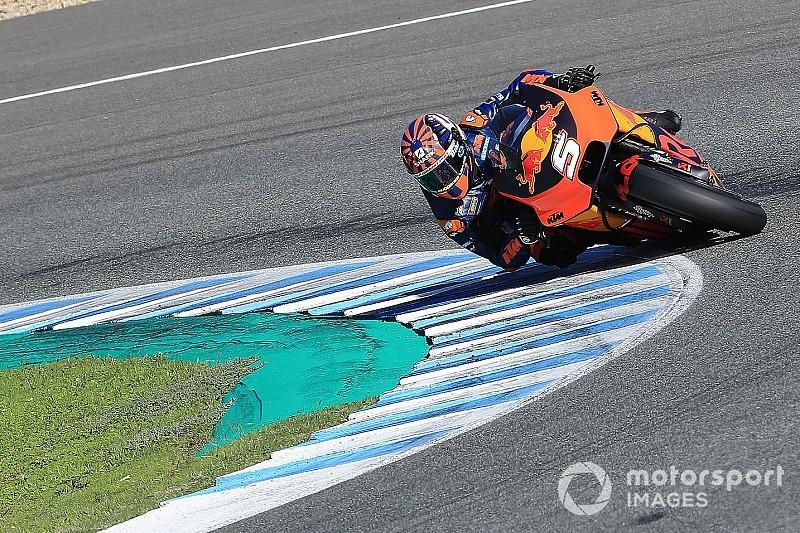Zarco se diz encorajado pelo exemplo de transição de Lorenzo na Ducati