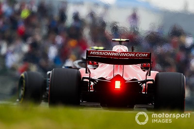 Photos - Vendredi au GP du Japon