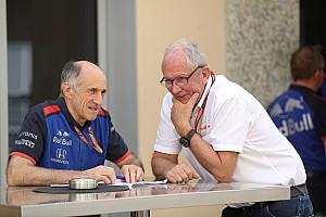 A Red Bull szerint komoly esélyük lehet arra, hogy jövőre a címért fognak harcolni