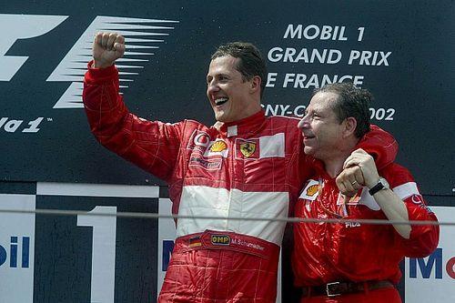 """Todt: """"Ho visto Schumacher, spero che presto lo veda anche il mondo"""""""