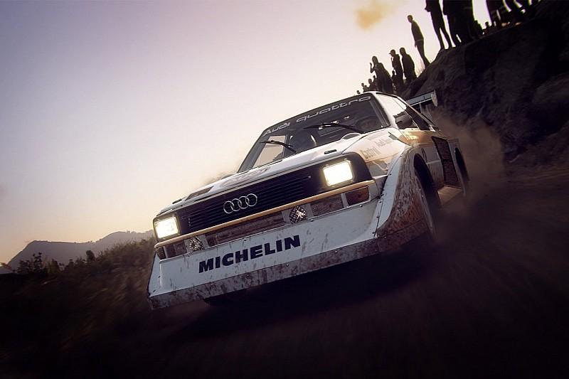 Codemasters umumkan Dirt Rally 2.0