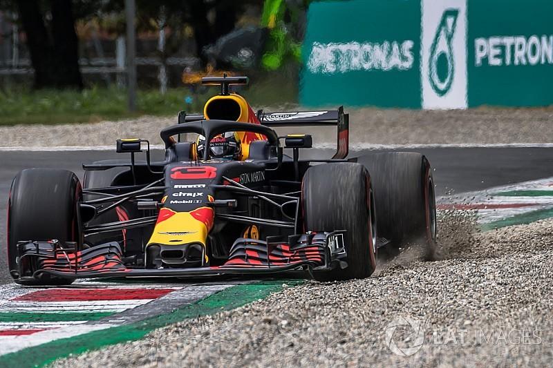 Ricciardo: Yine ceza alırsam Singapur'a gitmem!
