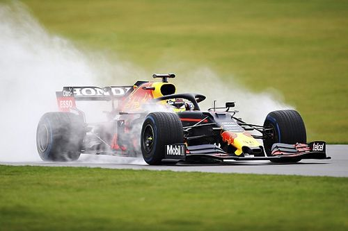 Weerbericht F1 Imola: Kans op regen tijdens GP van Emilia-Romagna