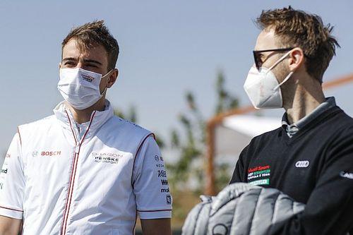 Rast ve Müller, Audi'nin 2023'teki LMDh programında yarışacaklar