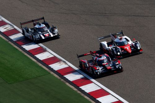 The big questions over LMDh/LMH parity at Le Mans