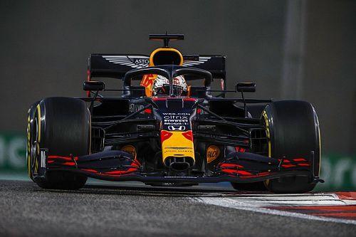 Red Bull va modifier 40% de sa monoplace pour 2021