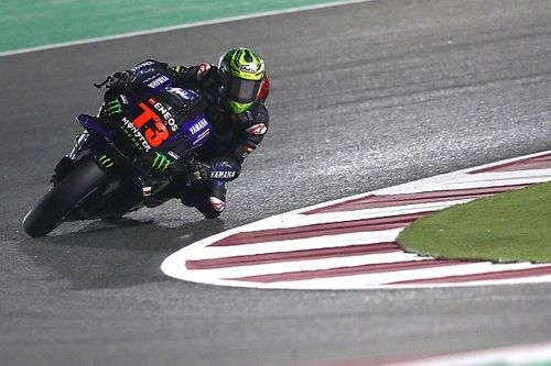 Photos - Début des tests MotoGP à Losail