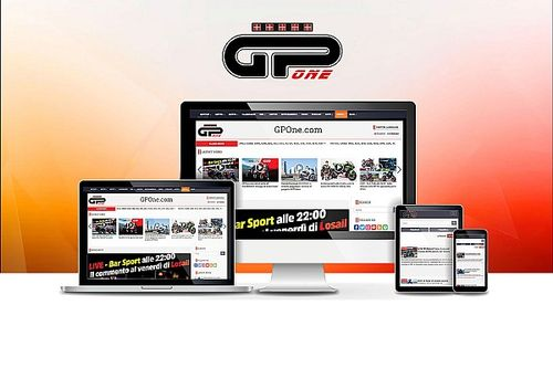 Motorsport Network Italia acquisisce GPOne.com