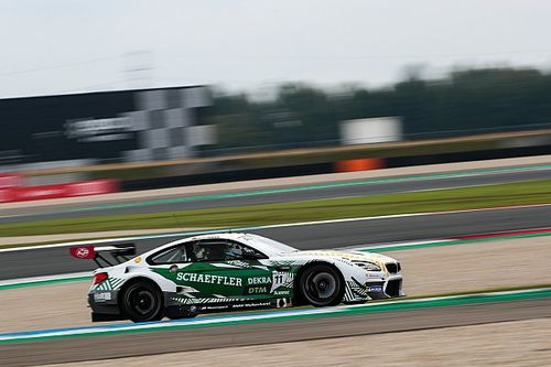 DTM: capolavoro Wittmann-BMW nello show di Gara 1 ad Assen