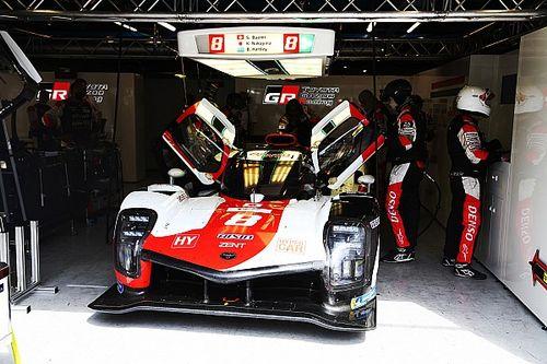 A Toyota le preocupa su fiabilidad para Le Mans