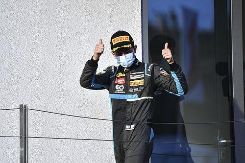 Indy Lights | Nannini presente ai test di Indianapolis