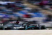 Mercedes won't allow '1mm of entitlement' - Wolff