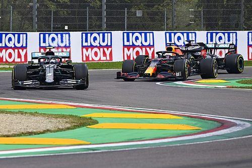 La F1 descarta la opción de grandes premios de solo dos días