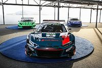 2020 DTM Championship Schedule/Calendar