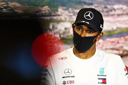 """Masi: """"FIA, Hamilton'ı durdurmaya çalışmıyor"""""""