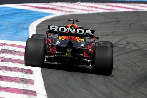 Uitslag: Tweede vrije training F1 Grand Prix van Frankrijk