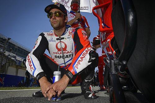 """Zarco optimiste pour Le Mans avec la """"meilleure"""" moto de la grille"""