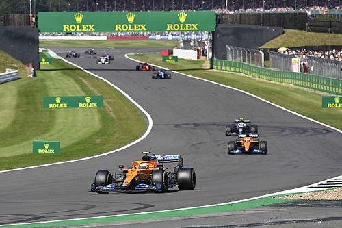 Seidl: Las carreras sprint deben ser en circuitos específicos