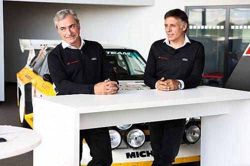 """Sainz: """"Saremo matti, ma vogliamo vincere la Dakar 2022 con Audi"""""""