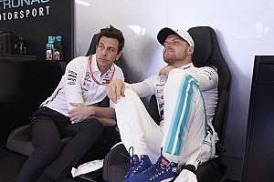 Wolff: Ferrari geri dönebilmek için her şeyi yapacak