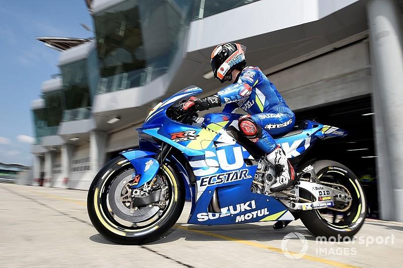 Suzuki to resume satellite team discussions