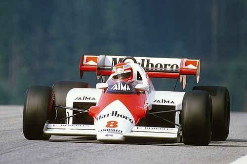 McLaren's 1980s F1 innovation every team still uses today