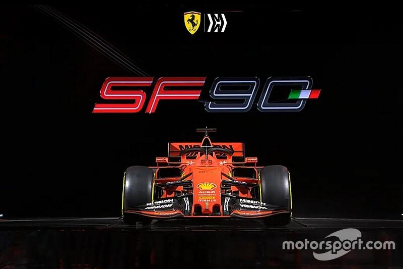 Briatore: Yeni Ferrari'nin rengi değil hızı önemli