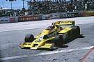 Formel 1 Fotostrecke: Alle Formel-1-Autos von Renault seit 1977