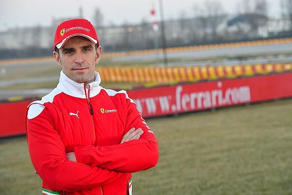 Pier Guidi gantikan Bruni di Ferrari WEC