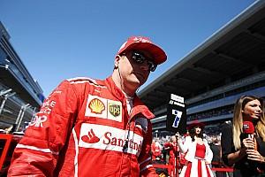 Forma-1 Interjú Vettel szerint nem szabad még leírni Räikkönent